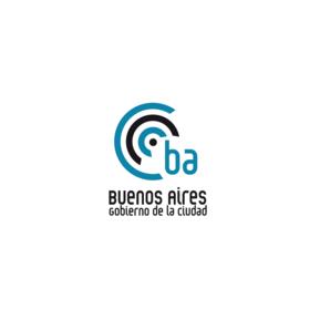 Gobierno de Buenos Aires Logo
