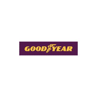 Goodyear 3 Logo