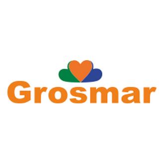 Grosmar Logo