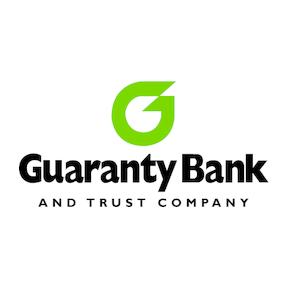 Guaranty Bank and Trust Company Logo