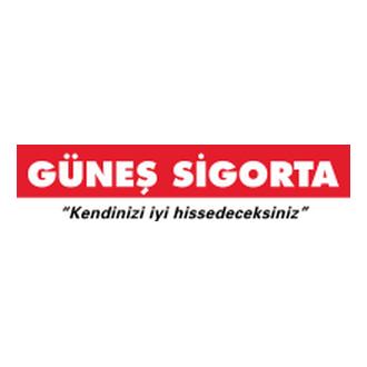 Güneş Sigorta Logo