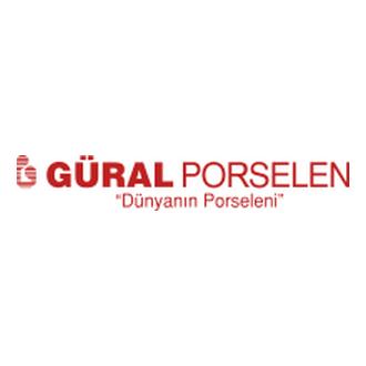 Güral Porselen logo