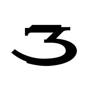 Halo 3 Logo