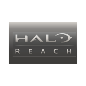 Halo Reach Logo