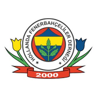 Hollanda Fenerbahçeliler Derneği Logo