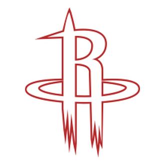 Houston Rockets Vector Logo