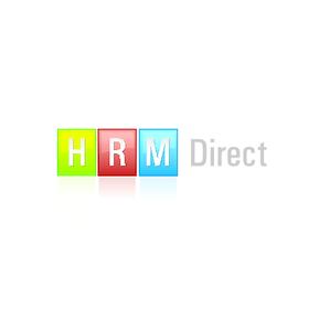HRM Direct Logo