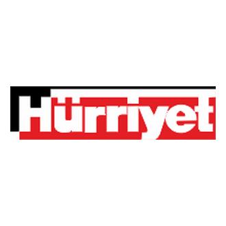 Hürriyet Gazetesi Logo