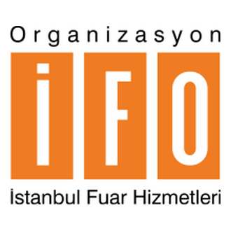 İfo Fuar Organizasyon Logo
