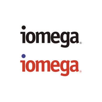 Iomega3 Logo
