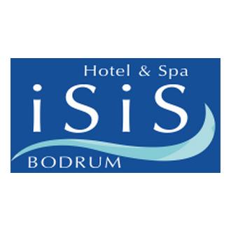 İsis Bodrum Logo