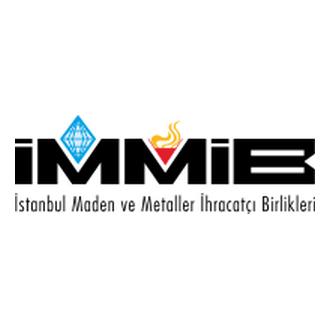 İstanbul Maden ve Metaller İhracatçılar Birliği Logo