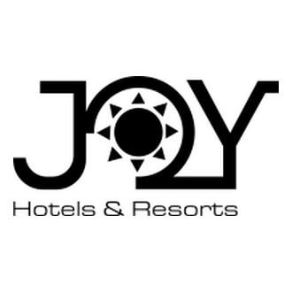 Pin Logo Joy on Pinterest