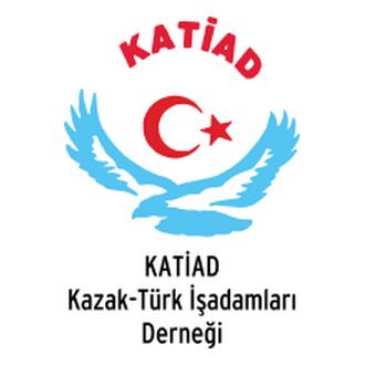 Kazak Türk İşadamları Derneği Logo