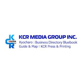 KCR Media Group Logo