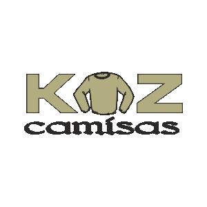 KMZ camisas Logo