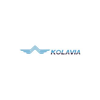 Kolavia Logo