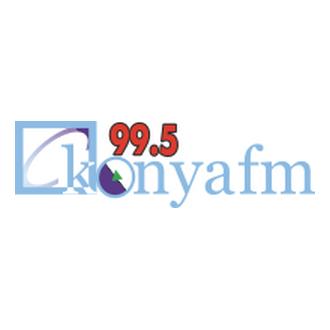 Konya FM Logo