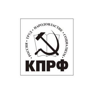 KPRF 2 Logo