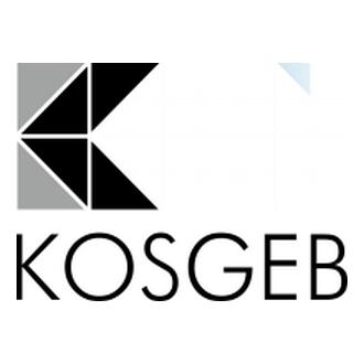 Küçük ve Orta Ölçekli Sanayi Geliştirme ve Destekleme Logo