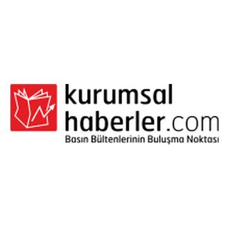 Kurumsal Haberler Logo