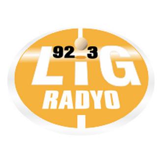 Lig Radyo Logo