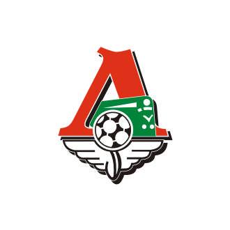 Lokomotiv Moskva FC Logo