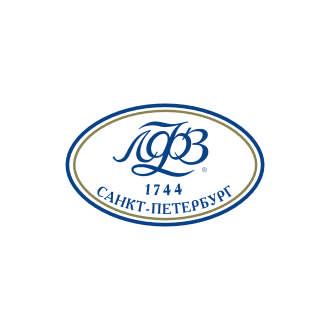 Lomonosovsky Farforovy Zavod Logo