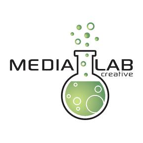 Media Lab Creative, LLC Logo