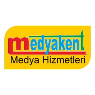Medyakent Medya Hizmetleri Logo