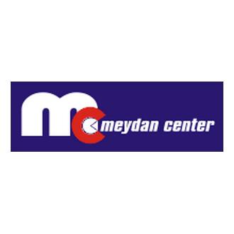 Meydan Center logo