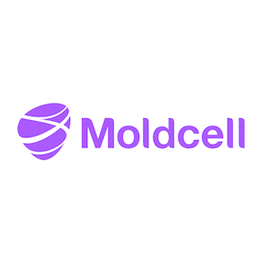 Moldcell Logo
