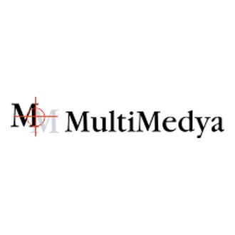 MultiMedya Logo