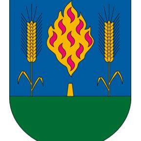 Nagyhegyes Logo