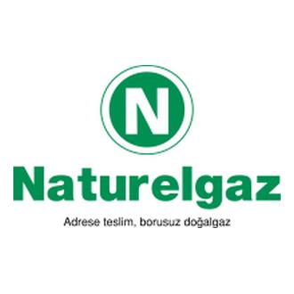 Naturel Gaz Logo