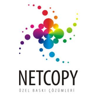 NetCopyCenter Logo