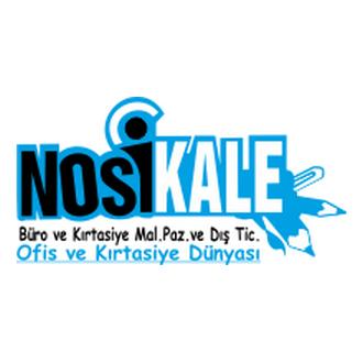 Nosikale Kırtasiye ve Büro Malzemeleri Logo