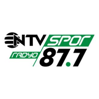 Ntv Spor Radyo Logo
