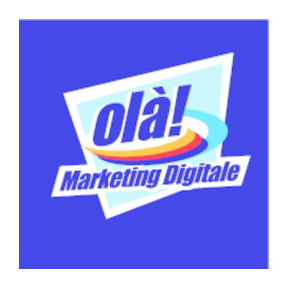 Ola! Marketing Digitale Logo