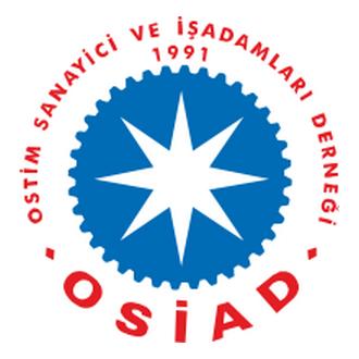 Ostim Sanayici ve İşadamları Derneği Logo