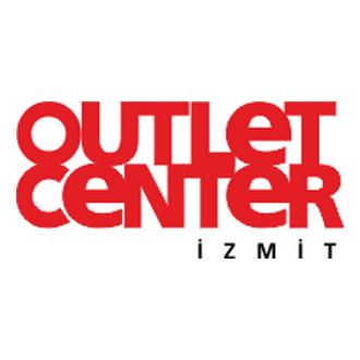 Outlet Center İzmit Logo