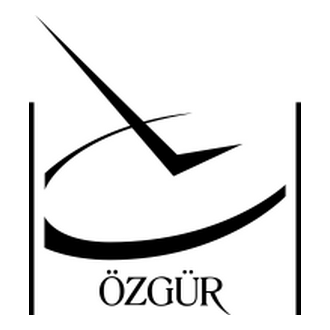 Özgür Saat Logo