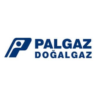 Palgaz Logo