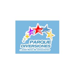 Parque Diversiones Logo