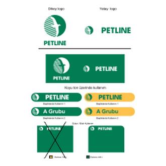 Petline Logo