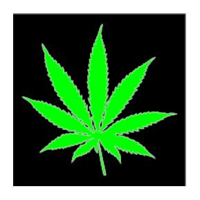 Pot Leaf Logo