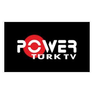 Power Türk TV Logo