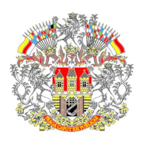 Prague emblem Logo