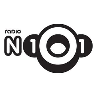 Radio N101 Logo