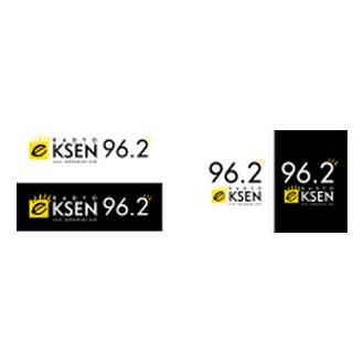 Radyo Eksen Logo